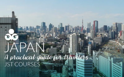 Japan | A practical guide for travelers
